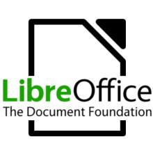 LibreOffice – kontoritarkvara