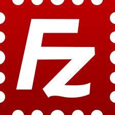 FileZilla – faili jagaja