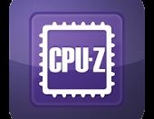 CPU-Z – süsteemi informatsioon