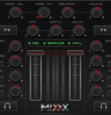 Mixxx – DJ tarkvara