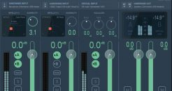 Voicemeeter – virtuaalne helimikser