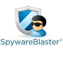 SpywareBlaster – nuhkvara eemaldus