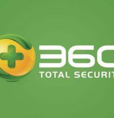 360 Total Security Essential Antivirus