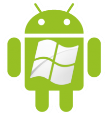 Android Sync for Windows – Android telefoni haldus